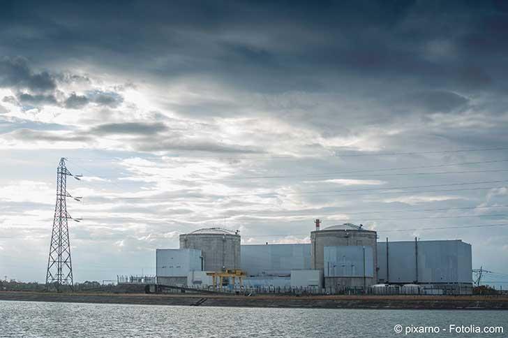 Les nations nucl�aires ne sont qu�au d�but du d�mant�lement de leurs centrales � l�arr�t