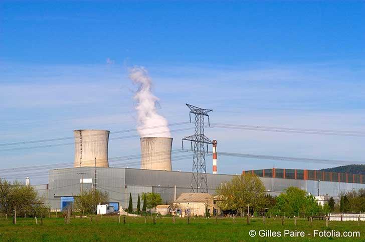 EDF risque de perdre sa rente nucl�aire