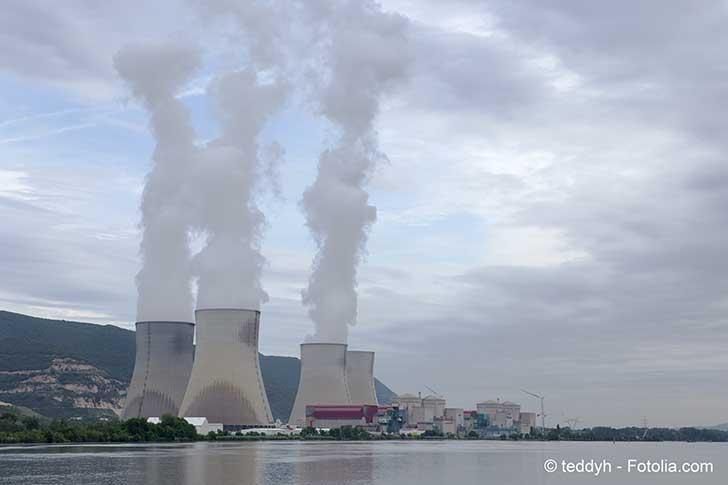 EDF a des problèmes avec son nucléaire