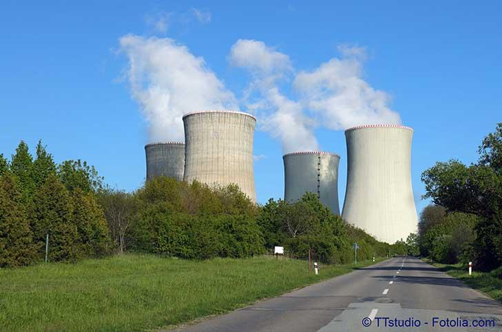 Le nucléaire dans le mix électrique ne menace pas le climat