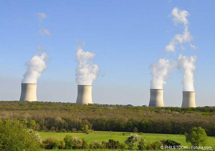 Le nucléaire français inquiète les esprits chagrins