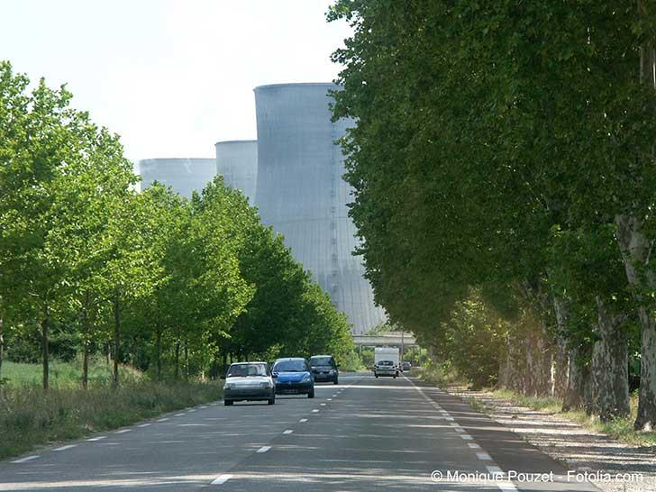 Le président de l'ASN en fin de mandat fait le point de la sûreté nucléaire en France