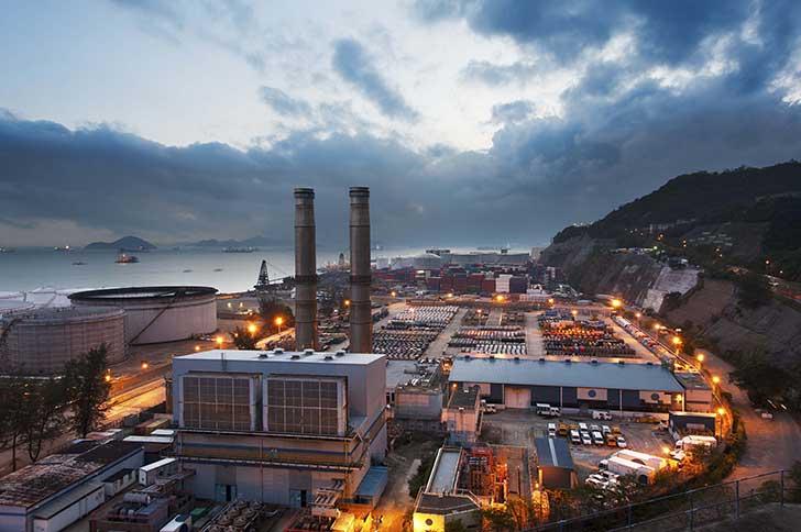 Les centrales thermiques au charbon ont la vie qui dure même en France
