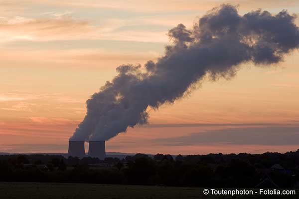 EDF devra proposer un programme de fermeture de centrales nucléaire après 2018