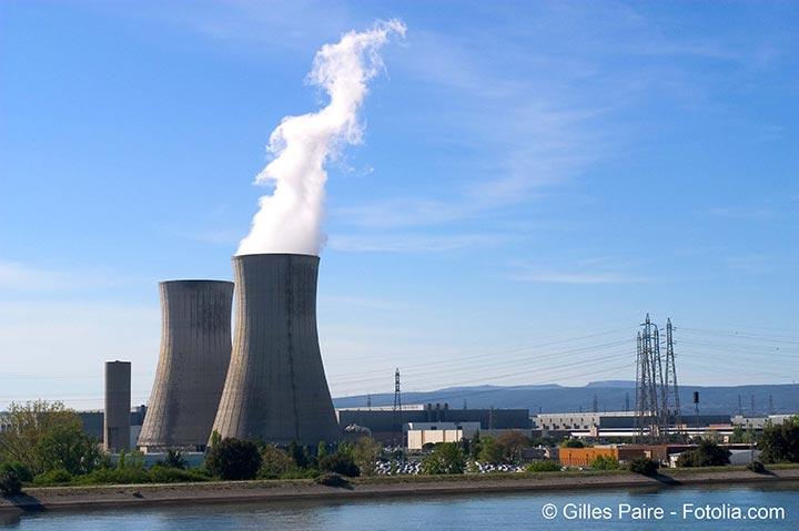 Le programme de contrôle de la sûreté nucléaire exige des moyens accrus