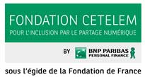 La Fondation Cetelem s