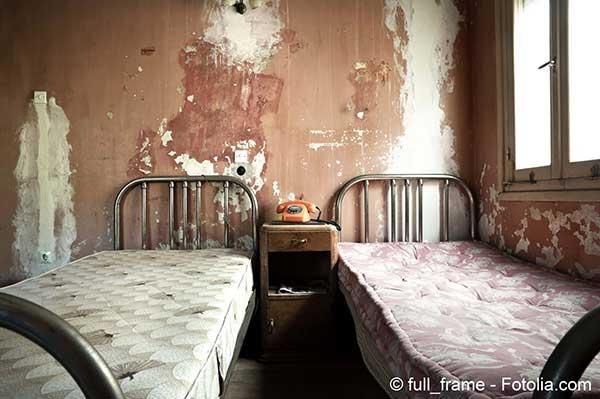 Le mal-logement dégrade la santé des Français