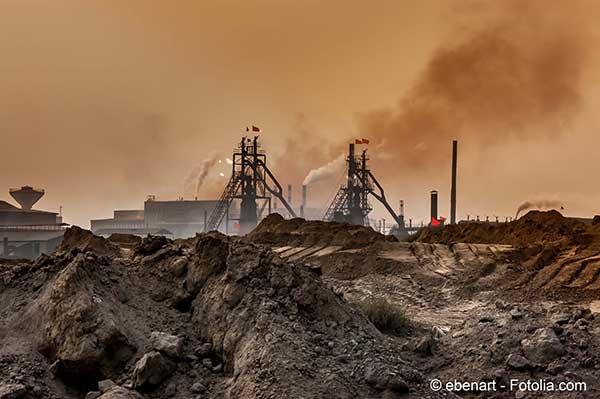 La fermeture des derni�res centrales �lectriques � charbon est d�finitivement programm�e