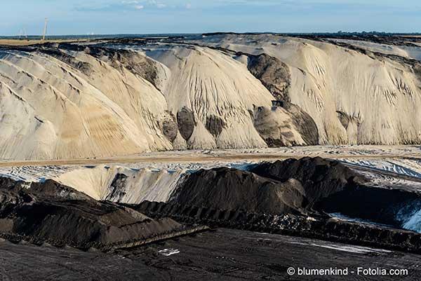En renonçant au nucléaire l'Allemagne devient tributaire du charbon