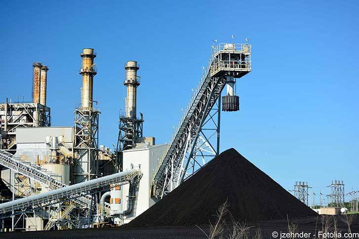 EDF n'arrive pas à fermer ses centrales à charbon