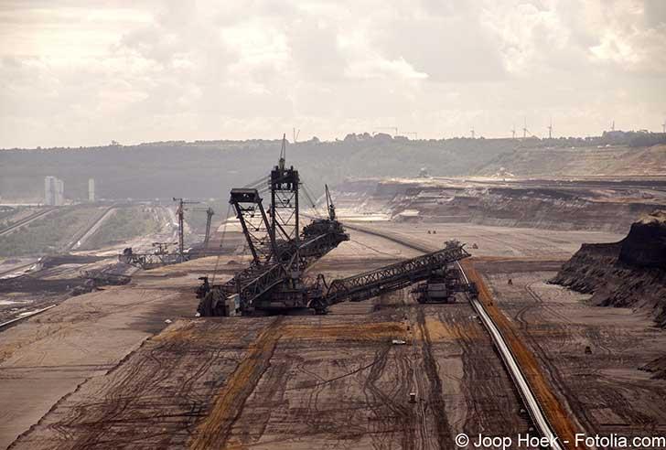 Le charbon n'a pas près de disparaître dans l'Union européenne