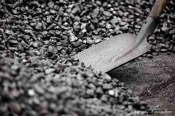 La France a encore besoin du charbon