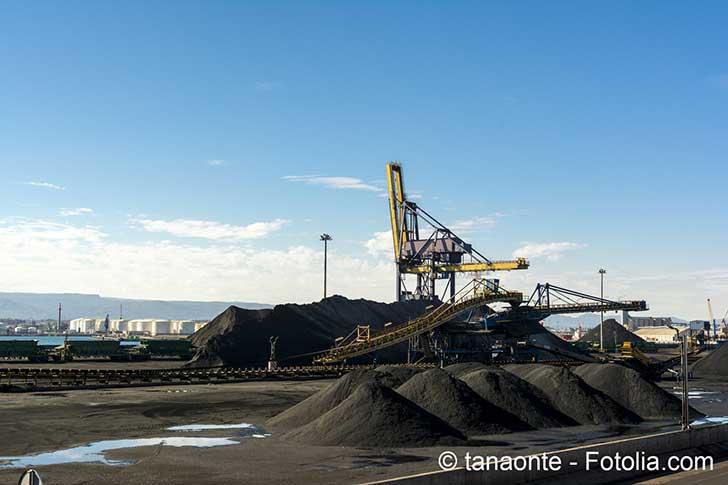 Malgré le réchauffement le monde reste accro au charbon