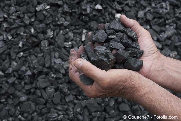La consommation mondiale de charbon est repartie en hausse