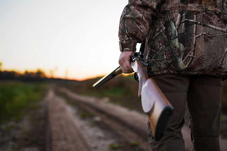 Dès l'ouverture de la saison de la chasse se pose la question de la lutte contre les accidents
