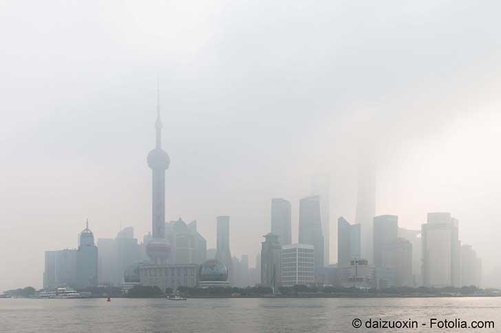 En Chine la lutte contre la pollution est prise au sérieux