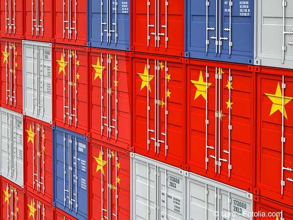 Mise en garde contre les produits dangereux importés de Chine