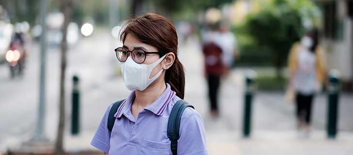 L�OMS juge la Chine capable de juguler l��pid�mie de Coronavirus n�e sur son sol