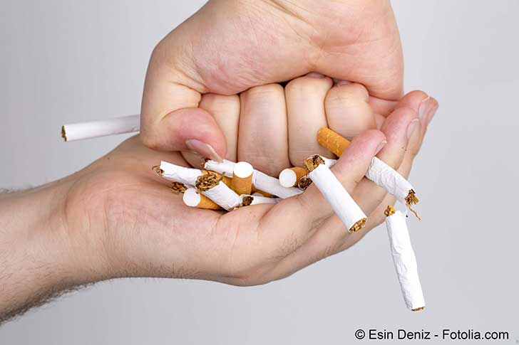 Si la finance se détourne du tabac c'est quelle redoute un retournement de situation