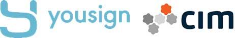CIM et Yousign et la signature �lectronique dans le monde de l