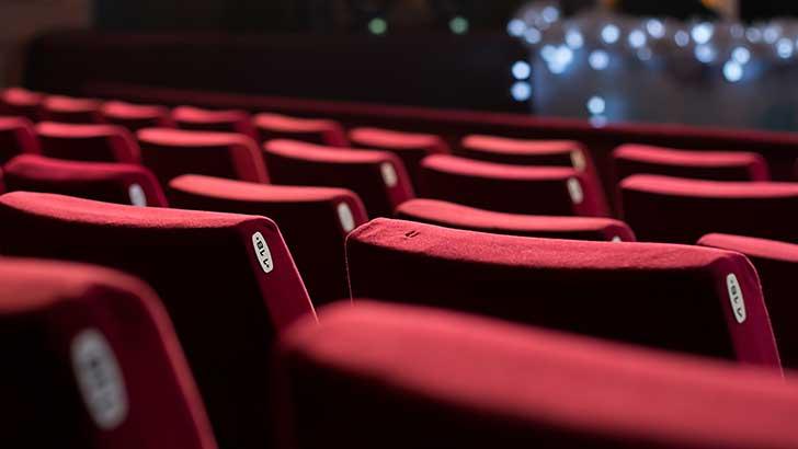 Du fait de la fermeture des cinémas plus de 400 films attendent leur projection en France