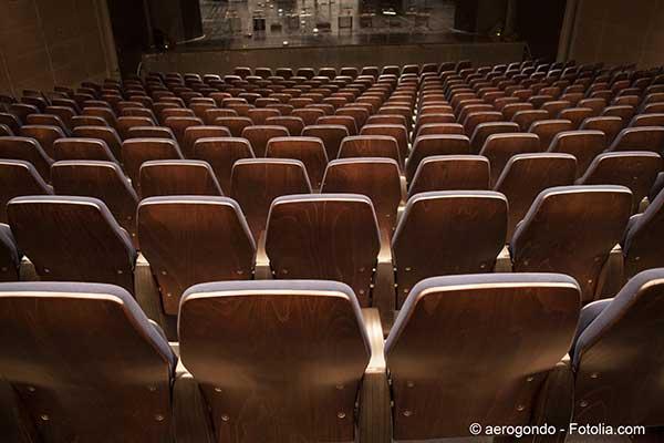 L'exécutif étudie des aménagements du couvre-feu pour les cinémas et les théâtres