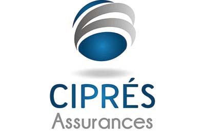 Hausse du chiffre d�affaires de 12,8% de CIPRES Assurances en 2017