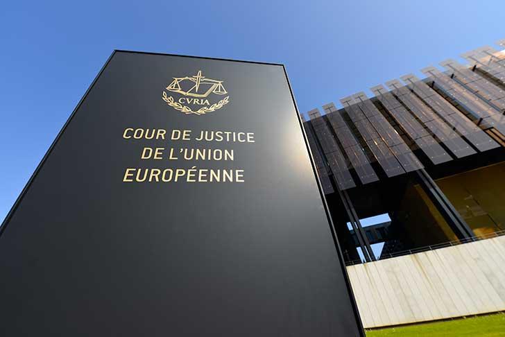 La CJUE conteste les r�formes judiciaires adopt�es par la Pologne