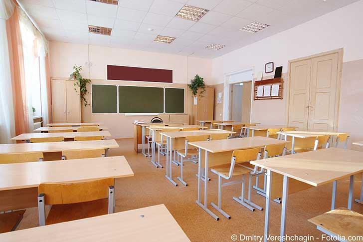Le ministère de l'éducation nationale rectifie les chiffres présentés son patron