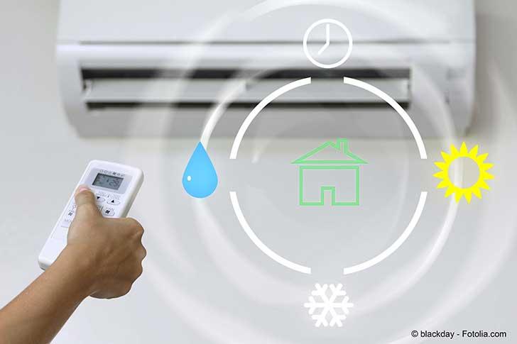 Les climatiseurs utiles les jours de canicule réchauffent la planète