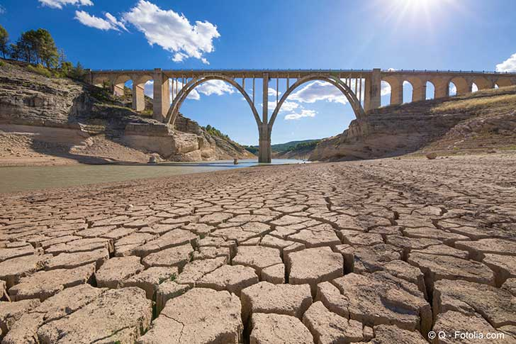 L'IAIS fournit des outils aux superviseurs d'assurance pour faire face aux risques liés au climat  (Pr Jean-Paul Louisot)