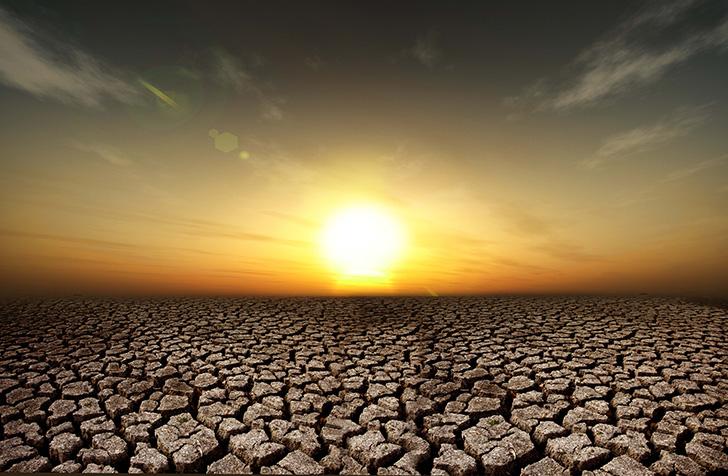 Faut-il relever la barre de la lutte contre le réchauffement à la lumière de la COVID-19 Pr Jean-Paul Louisot