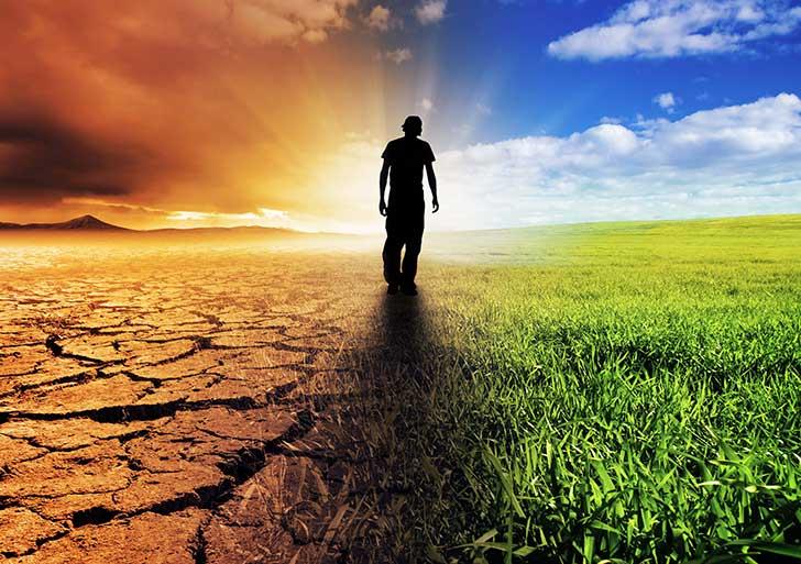 La loi sur le climat du quinquennat en cours aura une portée plus large que prévue