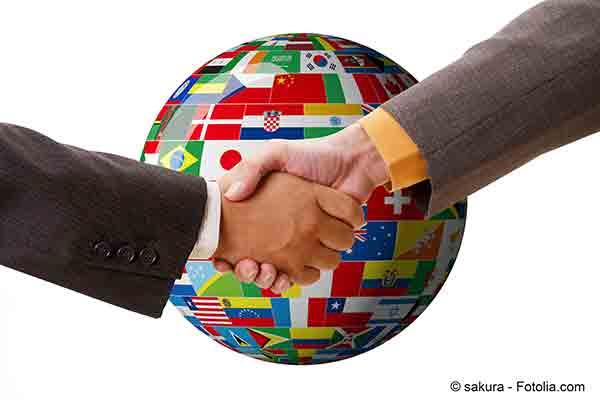 L'accord de Paris est en bonne voie de ratification après sa signature le 22 avril