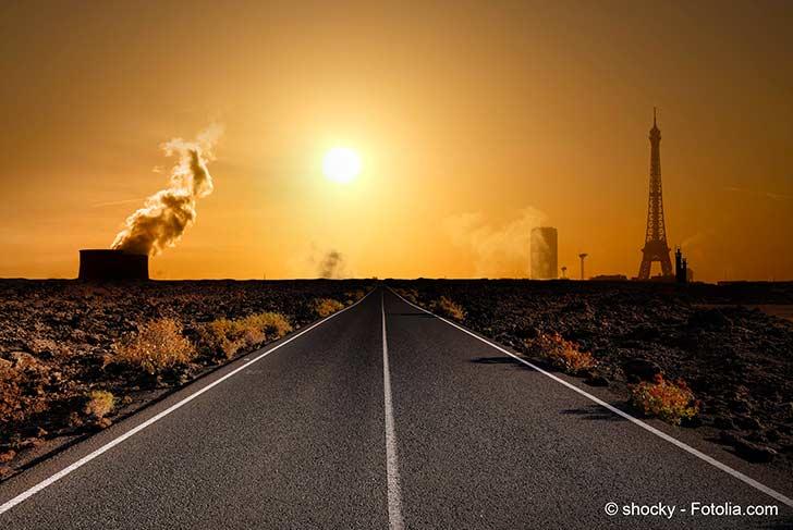 Les mesures mises en �uvre pour lutter contre la pollution de l�air ne sont pas efficaces