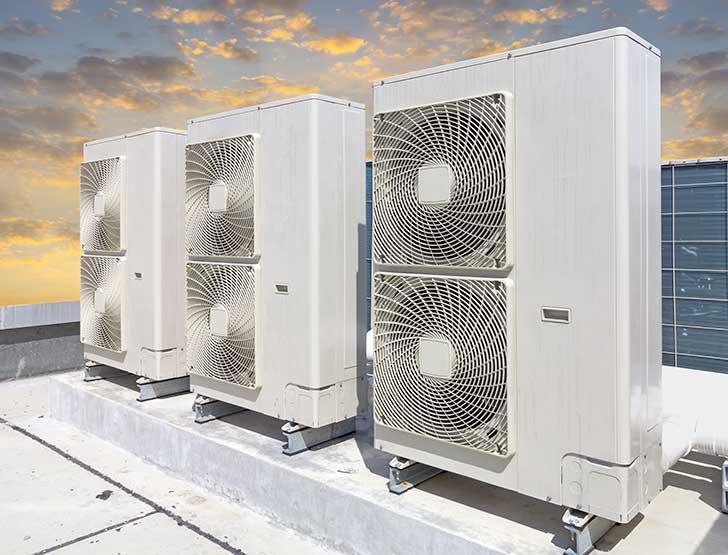 Pour une utilisation raisonnée de la climatisation