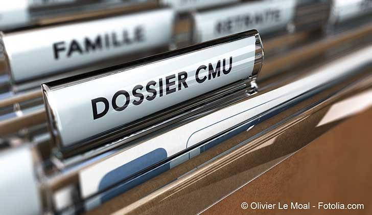 La CMU-C et l�ACS ont �t� regroup�es le 1er novembre pour former la compl�mentaire sant� solidaire