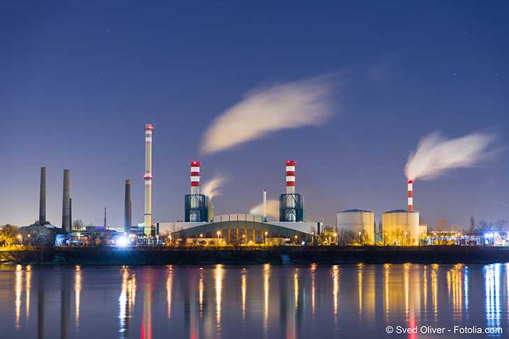 Les Etats membres de l'Union européenne doivent se partagent l'effort sur le climat