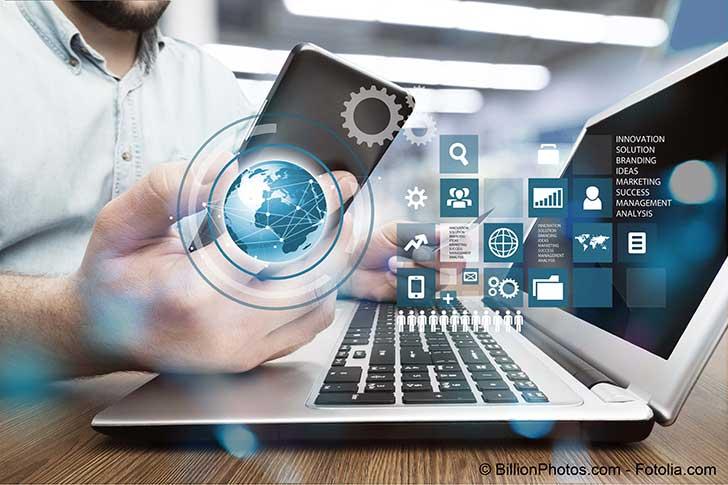 Une directive européenne projette de taxer les géants du numérique