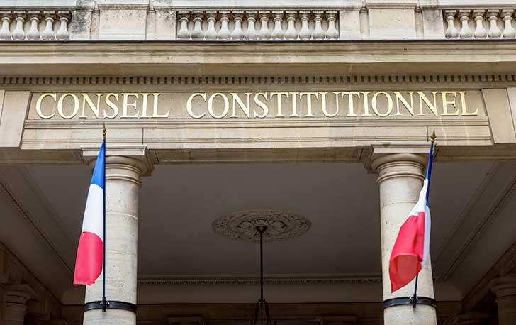 Le Conseil constitutionnel a valid� la prolongation de l��tat d�urgence sanitaire dans les limites de la constitution