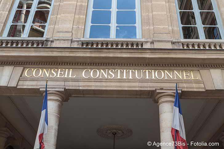 Le Conseil constitutionnel a assoupli sa position sur les atteintes � la libert� d�entreprendre