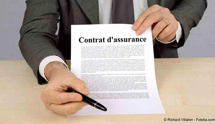 Quand devriez-vous r��valuer votre assurance ?