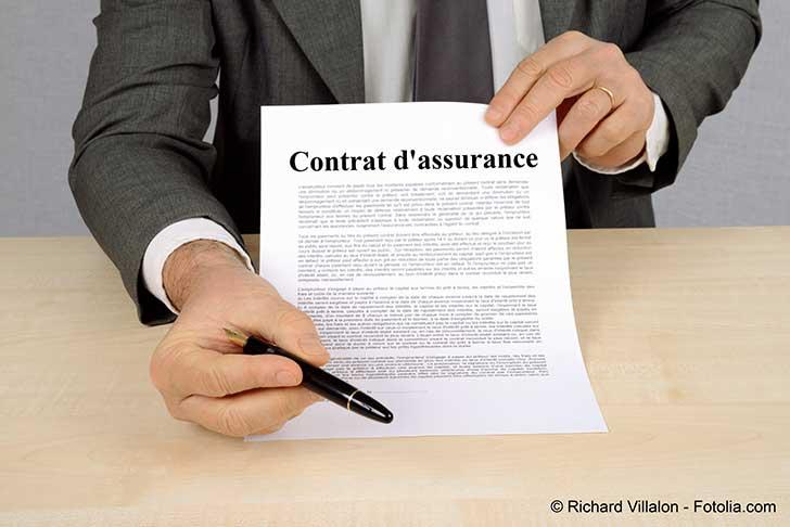 Assurances : anciens et nouveaux clients� ce n