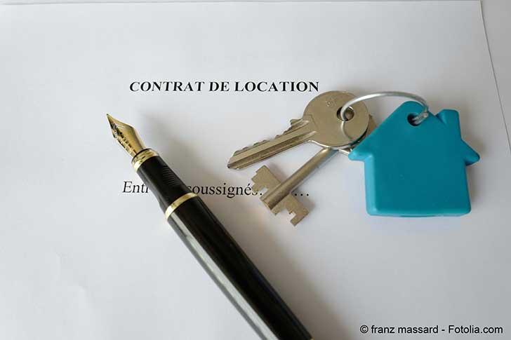 Pour se loger en tant que locataire il faut avoir un CDI confirmé