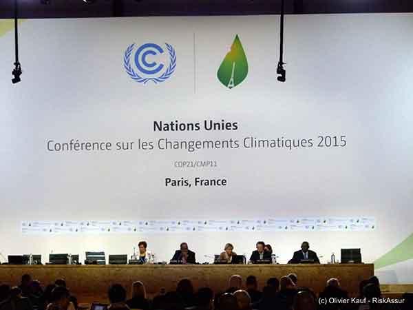 La position de l'Union européenne sur la protection du climat reste figée