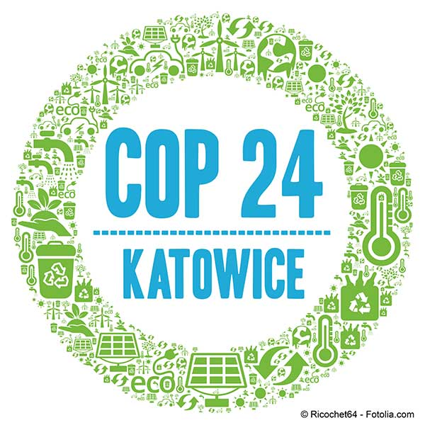 La pr�sidence polonaise de la COP 24 pose probl�me