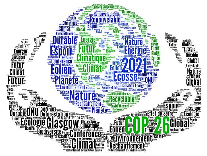 Alors que les n�gociations sur le climat sont au point mort, pr�s 1500 ONG r�clament le report de la Cop 26