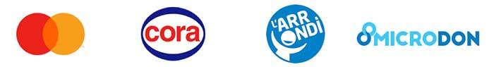 Mastercard s�associe aux 61 magasins Cora pour une grande campagne d�ARRONDI Solidaire