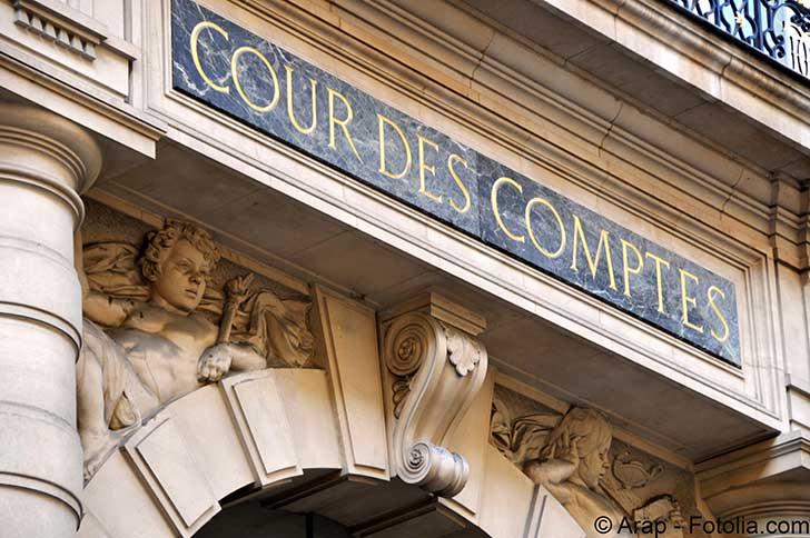 Des magistrats de la Cour des comptes ont analysé le système par points des régimes complémentaires de retraite