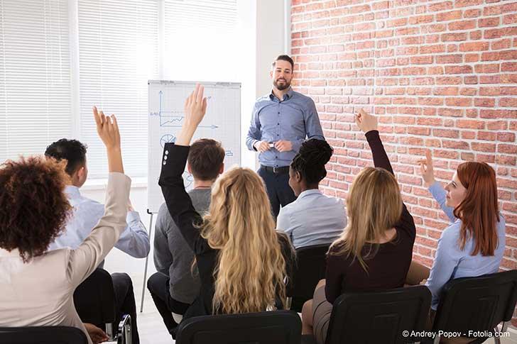La r�forme de la formation professionnelle se dessine